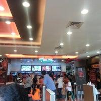 Photo taken at KFC by Abhijit N. on 8/15/2012