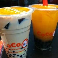 1/27/2012にJin C.がCoCo Fresh Tea & Juiceで撮った写真