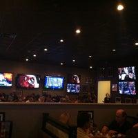 Photo taken at Brann's Sports Grille by Jim B. on 9/10/2011