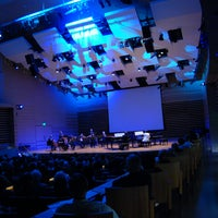 Photo taken at School of Music (MUS) by University of South Florida on 9/21/2011