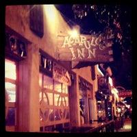 Photo taken at Acapulco Inn by Jinu P. on 11/24/2011