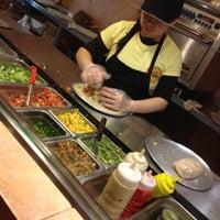 Photo taken at Burro Burrito by Erel E. on 2/17/2012
