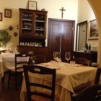 Foto scattata a Carducci Cafè & Pizza da vuquadro il 3/3/2012