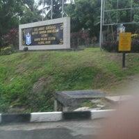 Photo taken at INTAN Wilayah Selatan (IKWAS) by Hafiz S. on 6/5/2012