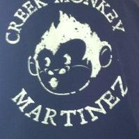 7/16/2011にStephanie V.がCreek Monkey Tap Houseで撮った写真