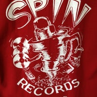 Photo taken at Spin Records by Angel S. on 12/29/2011