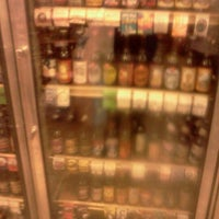 Photo taken at Plaza Liquors by Acee W. on 11/27/2011
