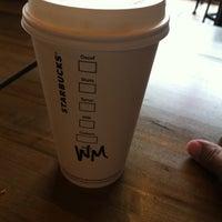 Photo taken at Starbucks by Ken R. on 9/18/2011