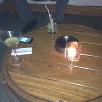 Photo taken at Souk Bar by Pedro T. on 3/17/2012