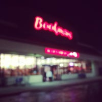 Photo taken at Bookmans by Trey G. on 3/19/2012
