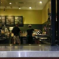 Photo taken at Starbucks by Dutch V. on 10/17/2011