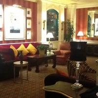 Photo taken at Kimpton Hotel Monaco Denver by Greg B. on 10/18/2011