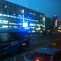 Photo taken at Central City by Eun Mi L. on 4/27/2012