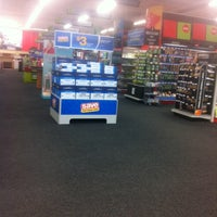 Photo taken at Staples - CLOSED by Jackie K. on 3/23/2012