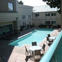 Photo taken at Biltmore Hotel & Suites by taesoo j. on 10/7/2011