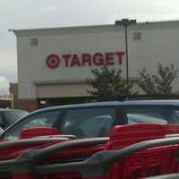Photo taken at Target by Mark D. on 11/5/2011