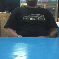 Photo taken at Food Court FITM by Eygym P. on 9/30/2011