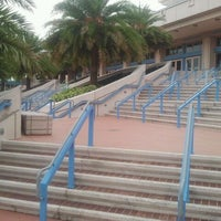 Photo taken at Tampa Convention Center by Kristina P. on 8/1/2011