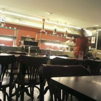 Photo taken at Baroa by Gualbert on 5/25/2012
