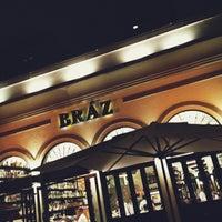 8/29/2012 tarihinde Diego Z.ziyaretçi tarafından Bráz Pizzaria'de çekilen fotoğraf