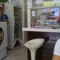 Photo taken at Sato's by Joana P. on 8/26/2011