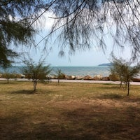 Photo taken at Saphan Hin Park by Konglover U. on 2/8/2011
