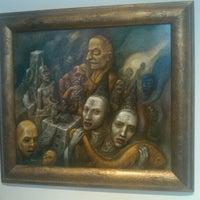Photo taken at Mesa Arts Center by Erik F. on 10/2/2011