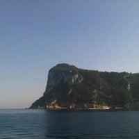 Photo taken at Darsena Capri by martin r. on 10/5/2011