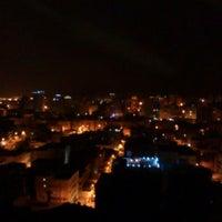 Photo taken at Jamarat - Fourth Floor by Beck Tuna K. on 5/20/2012