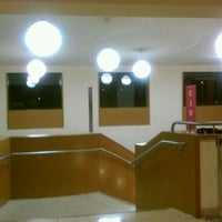 Photo taken at Usdan University Center by freddy c. on 3/29/2012