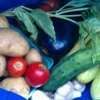 Photo taken at Wabisabi Farm by Jason S. on 8/12/2011