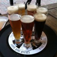 Photo taken at Beer House by Inga on 6/16/2012