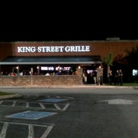 Photo taken at King Street Grille by Rebecca C. on 6/24/2012