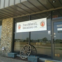 Photo taken at Backcountry Brewery Rowlett by Jonathan D. on 7/27/2012