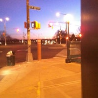 Photo taken at MTA Bus - Q37 (Union Turnpike/Queens Blvd) by Danny P. on 1/16/2012
