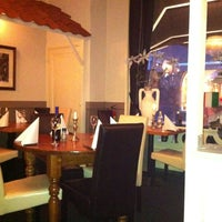 Photo taken at Ristorante Rossetti II by Elly P. on 4/4/2012