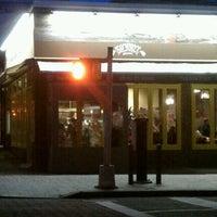 Photo taken at Bareburger by Carolyn H. on 1/20/2012