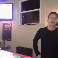 Photo taken at Old Amsterdam Bar & Lounge by James V. on 12/18/2011
