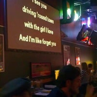 Photo taken at Buffalo Wild Wings by William R. on 3/7/2012
