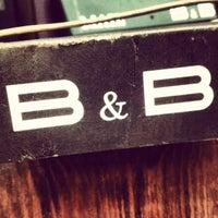 Das Foto wurde bei B&B von KJ am 8/11/2012 aufgenommen