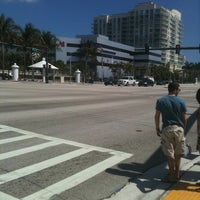 Photo taken at The Art Institute of Fort Lauderdale by Juan Manuel R. on 3/1/2011