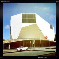 Photo taken at Casa da Música by Marcel S. on 8/13/2011