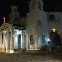 Photo taken at Gereja Blendoeg (GPIB Immanuel Semarang) by round #4SQ on 9/12/2012