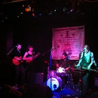 Photo taken at The Prince Albert by Jeremy K. on 12/1/2011