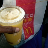 Photo taken at McDonalds by Just B. on 1/1/2012