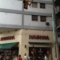Photo taken at Havanna by René F. on 4/3/2012