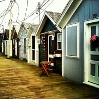 Photo taken at Canandaigua City Pier by Debi B. on 8/12/2012