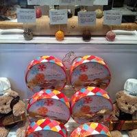 Photo taken at Godiva Chocolatier by Wendy J. on 9/8/2012