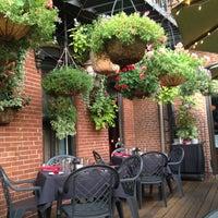 Photo taken at Belvedere Inn by Karen S. on 7/7/2012