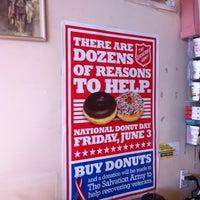 Photo taken at Donut Star - Tustin by Scott S. on 6/3/2011